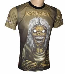 iron maiden eddie shirt music groups rock bands heavy metal