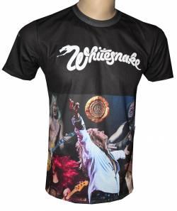 whitesnake shirt music groups rock bands heavy