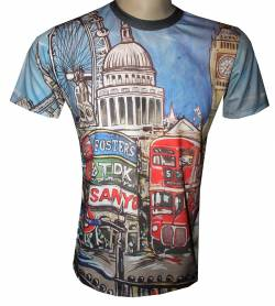 london big ben england trip tshirt destinations
