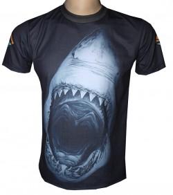 tshirt animals funny shark