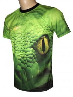 shirt animals funny snake