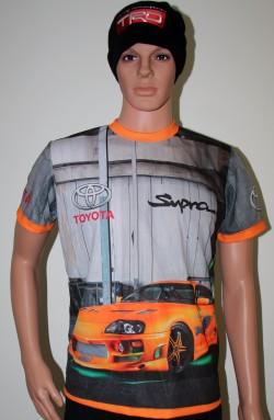 tee motorsport racing toyota supra