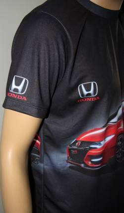 honda type r tshirt motorsport racing