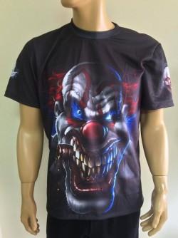 t shirt joker evil clown animation .JPG