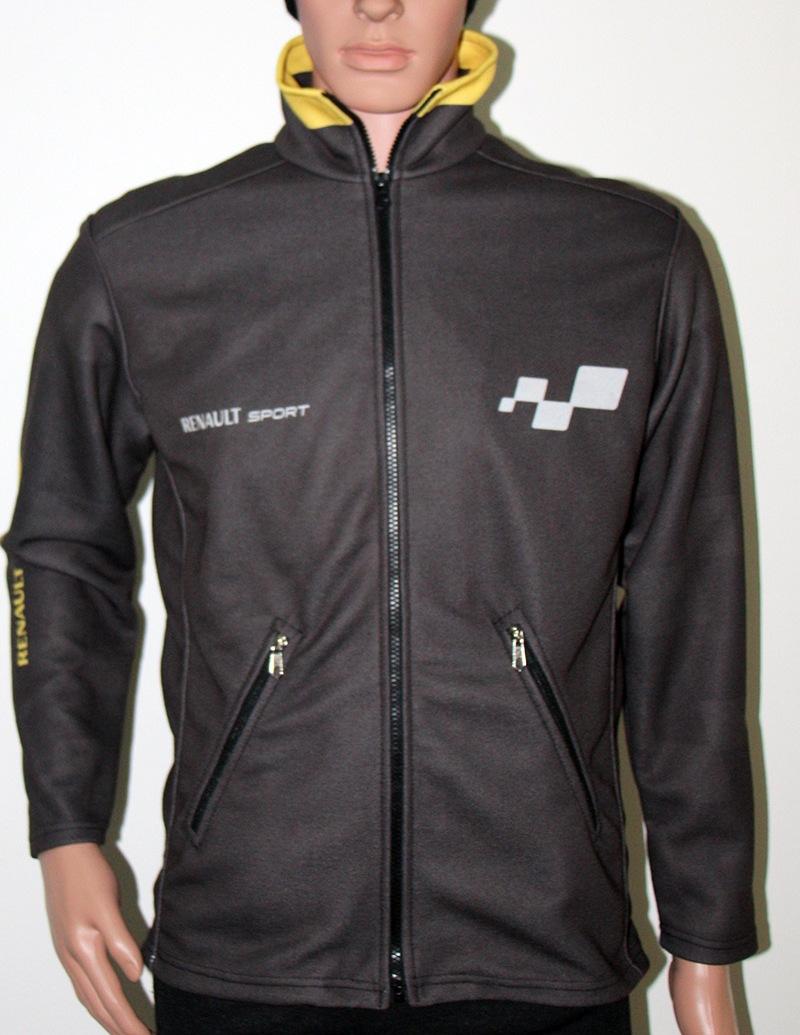renault sport grey zip jacket t shirts with all kind of. Black Bedroom Furniture Sets. Home Design Ideas