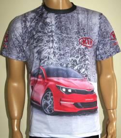 kia sportspace tshirt motorsport racing