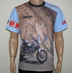 Tee shirt xtz 660 Yamaha-xt660z-tenere-enduro-t-shirt-motorsport-racing