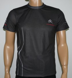 citroen c4 c5 ds motosrport racing tee