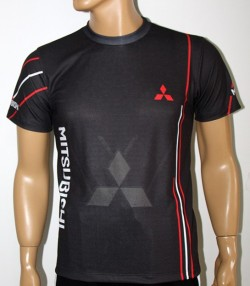 mitsubishi lancer evo motosrport racing t shirt.JPG