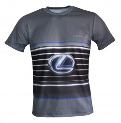 lexus t shirt motorsport racing