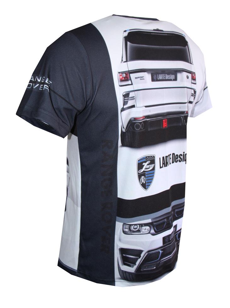 range rover  shirt  logo    printed picture  shirts   kind  auto