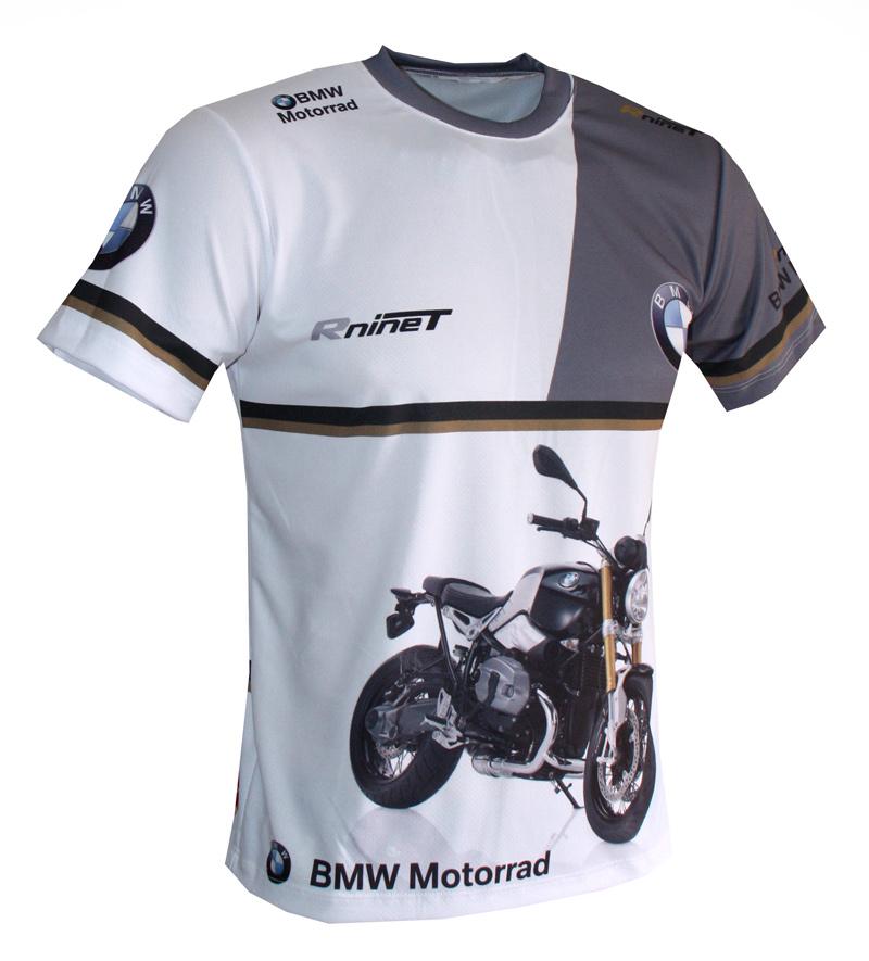 bmw r nine t shirt