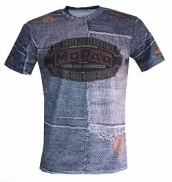 fiat chrysler motorsport racing t shirt.JPG