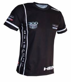 fiat chrysler 300 hemi motorsport racing t shirt.JPG