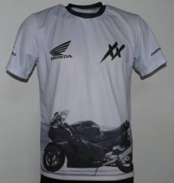 honda 1100xx super blackbird 2001 2002 camiseta
