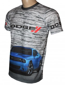 camiseta dosge srt motorsport racing