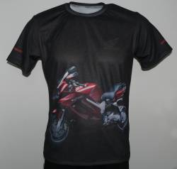 honda vfr 800 vtec rc46 2003 2004 t shirt