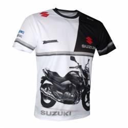 Suzuki Inazuma gw 250 gsr250 250f 250s maglietta