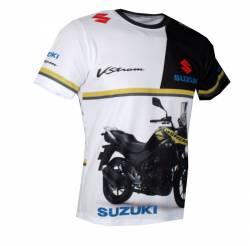 Suzuki  V-strom 250 2018 ABS 2019 maglietta