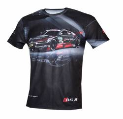 audi RS5 dtm 2017 sport racing tshirt.JPG