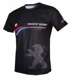 peugeot sport racing tshirt.JPG