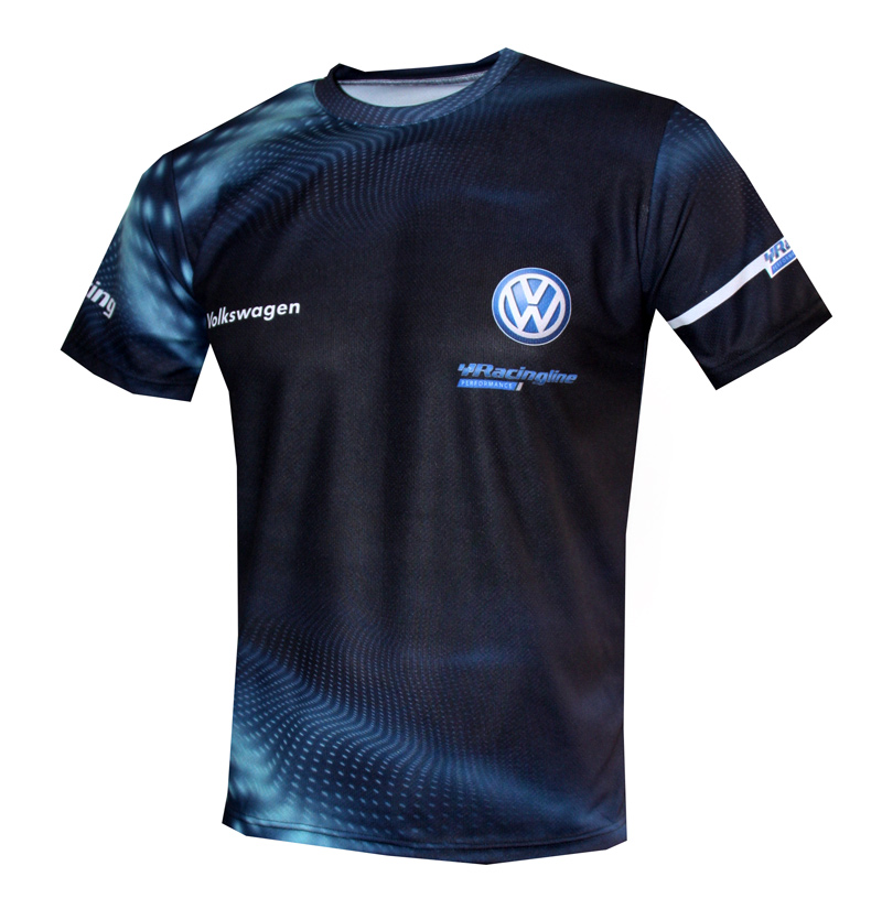 volkswagen  shirt  logo    printed picture  shirts   kind  auto moto