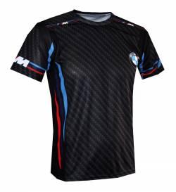 bmw m power motorsport racing carbon tshirt.JPG
