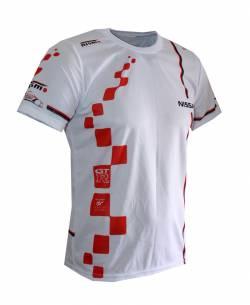 nissan nismo gt r motorsport racing camiseta.JPG