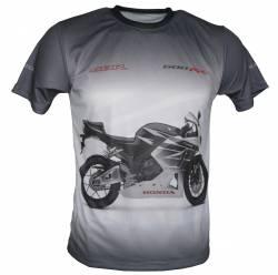 honda cbr 600rr 2016 2015 t shirt