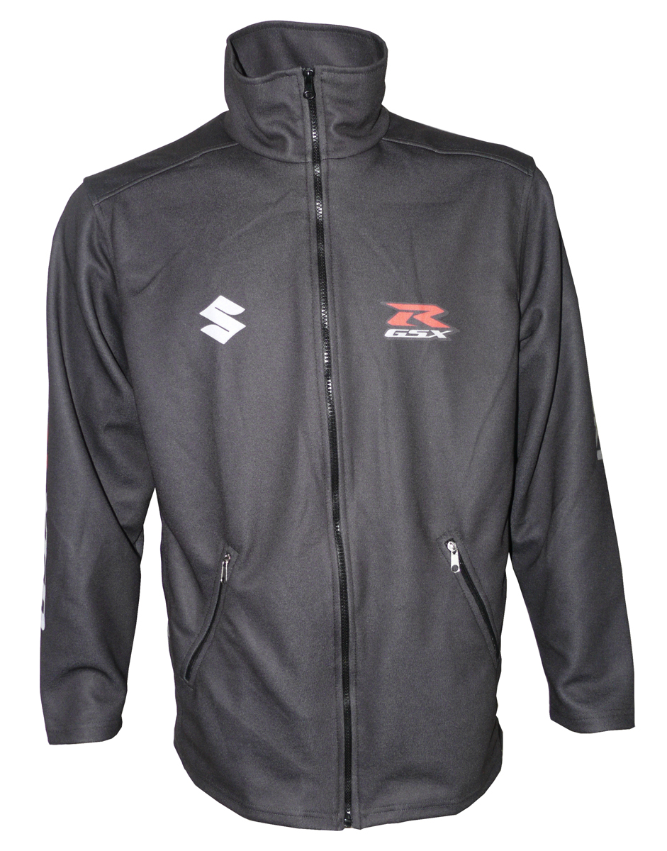 Suzuki Fleece Jacket