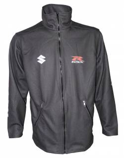 suzuki gsxr 1000 2004 mladin zip fleece jacket