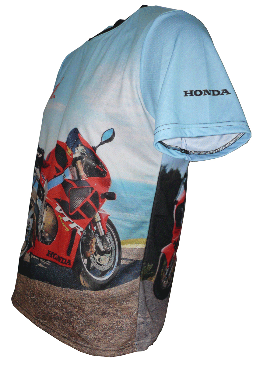 honda vtr 1000 SC45 SP 1 2000 2001 shirt