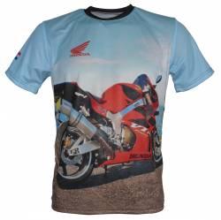 honda vtr 1000 SC45 SP 1 1997 1998 t shirt