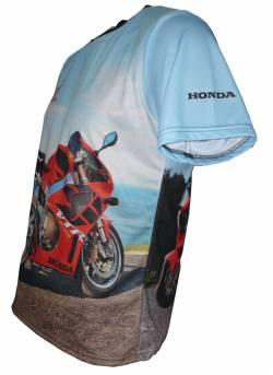 honda vtr 1000 SC45 SP 1 2000 2001 shirt