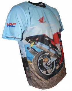 honda vtr 1000 SC45 SP 2 1999 2004 tshirt