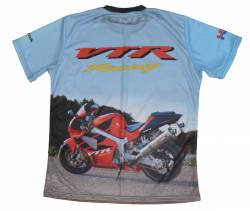 honda vtr 1000 SC45 SP 2 2002 2003 t shirt1