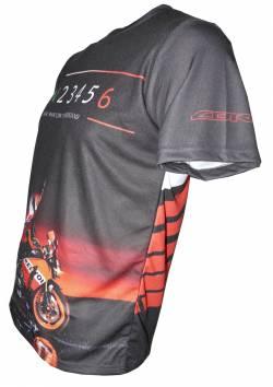honda cbr 125 600rr 1000rr fireblade shirt