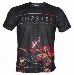 honda cbr 125 600rr 1000rr fireblade t shirt