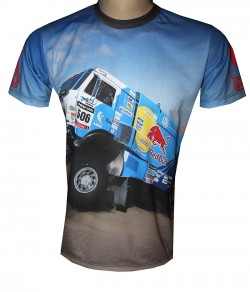 camiseta motorsport racing jeep kamaz dakar rally