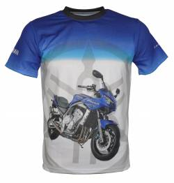 yamaha fzs 1000 fazer 2002 2003 tshirt