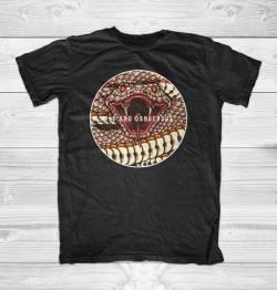 snake animal wild dangerous t shirt