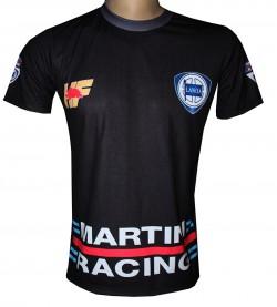 t shirt motorsport racing lancia hf