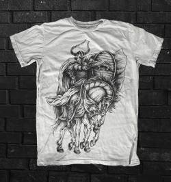 odin mythology wisdom healing loyalty tee