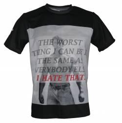 arnold schwarzenegger bodybuilding motivation gym t shirt
