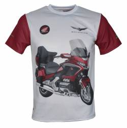 honda goldwing tour gl1800 2018 t shirt