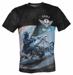 honda vt1300cx fury 2009 2010 2011 t shirt