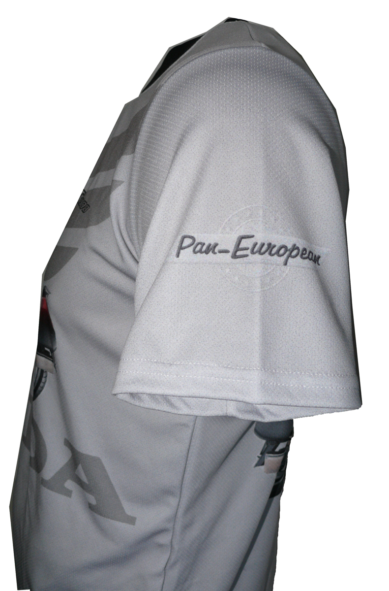 Honda ST 1300 Pan European 2017 tourer cruiser t-shirt