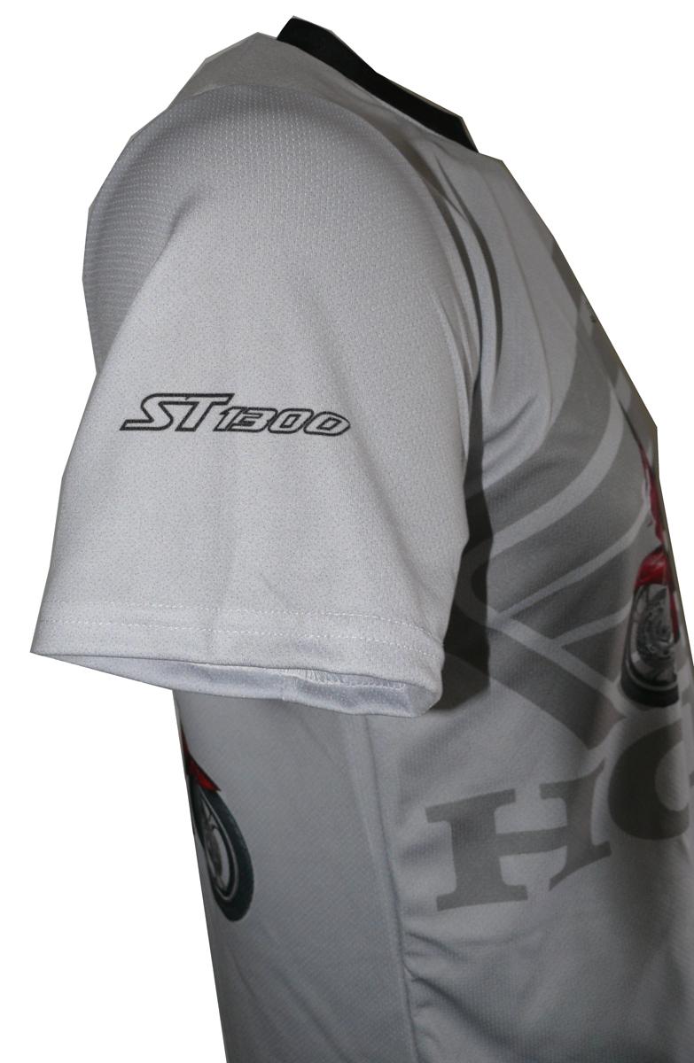 Honda st1300 Pan European 2017 tourer t-shirt