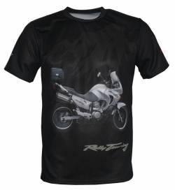 honda xl650v transalp 2001 2002 t shirt