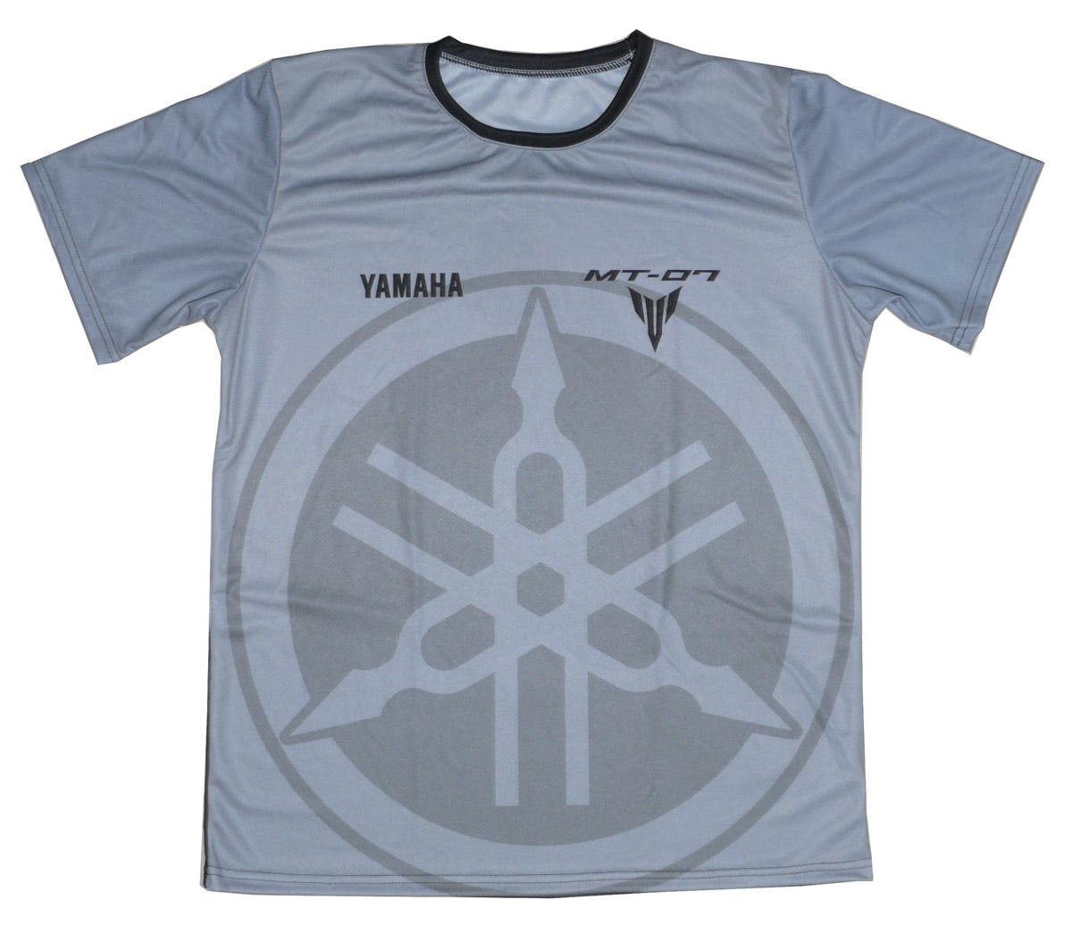 yamaha mt 07 fz 07 2014 2015 2016 shirt